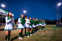 Calistoga High School homecoming 2015